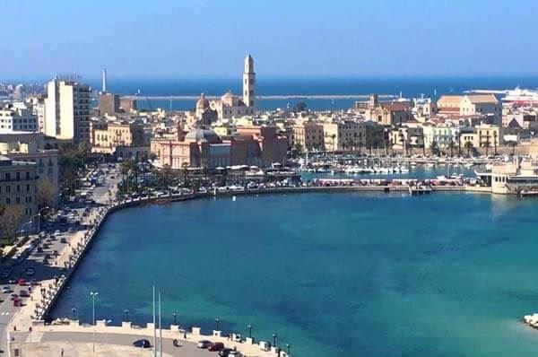 Bari, 23 milioni di euro per miglioramento urbanistico e delle infrastrutture