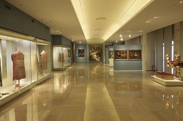 Oggi a Bitonto musei aperti, la città verso il titolo di Capitale della cultura