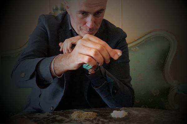 Un sindaco stupefacente per la città di Bitonto con No droga, No mafia