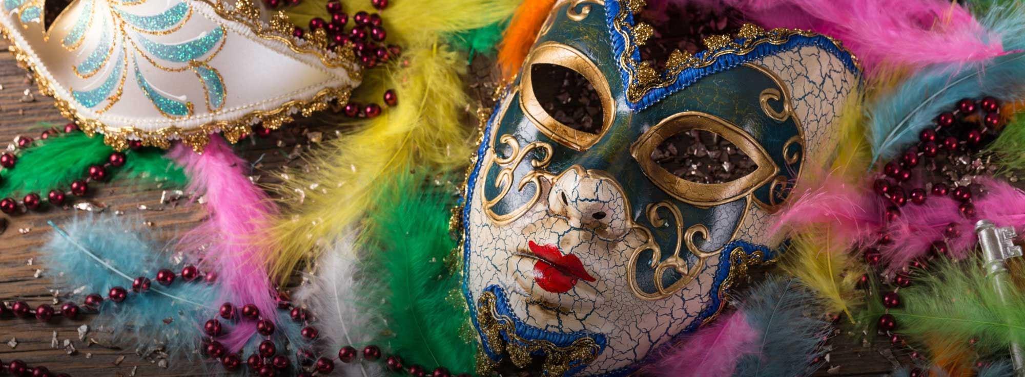 Taranto: U Carnevale de na vote