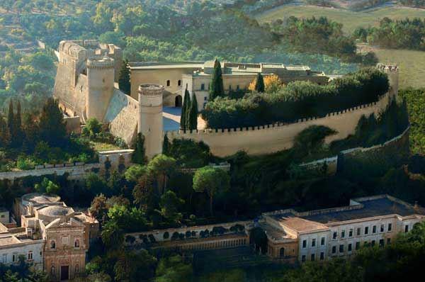 Castelli di Puglia, ecco i più belli da visitare in tutta la regione