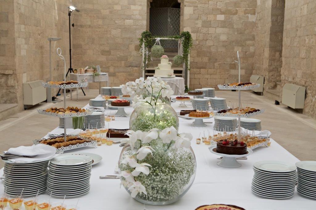Anice verde scuole di cucina trani bt corsi catering e banqueting - Corsi di cucina bari ...