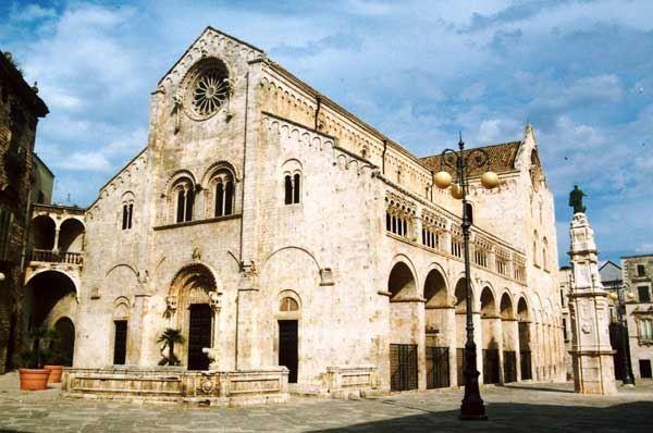 Bitonto ci crede, finalista per essere Capitale della Cultura 2020