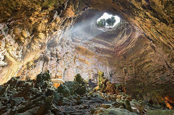 Un 2018 in festa per Castellana Grotte ad 80 anni dalla scoperta