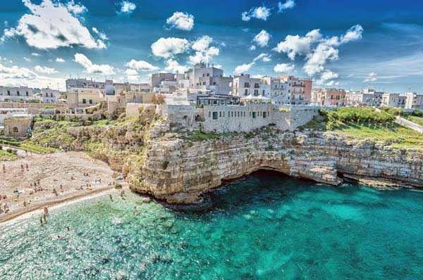 Città d'arte in Puglia, promosse 10 località in provincia di Bari