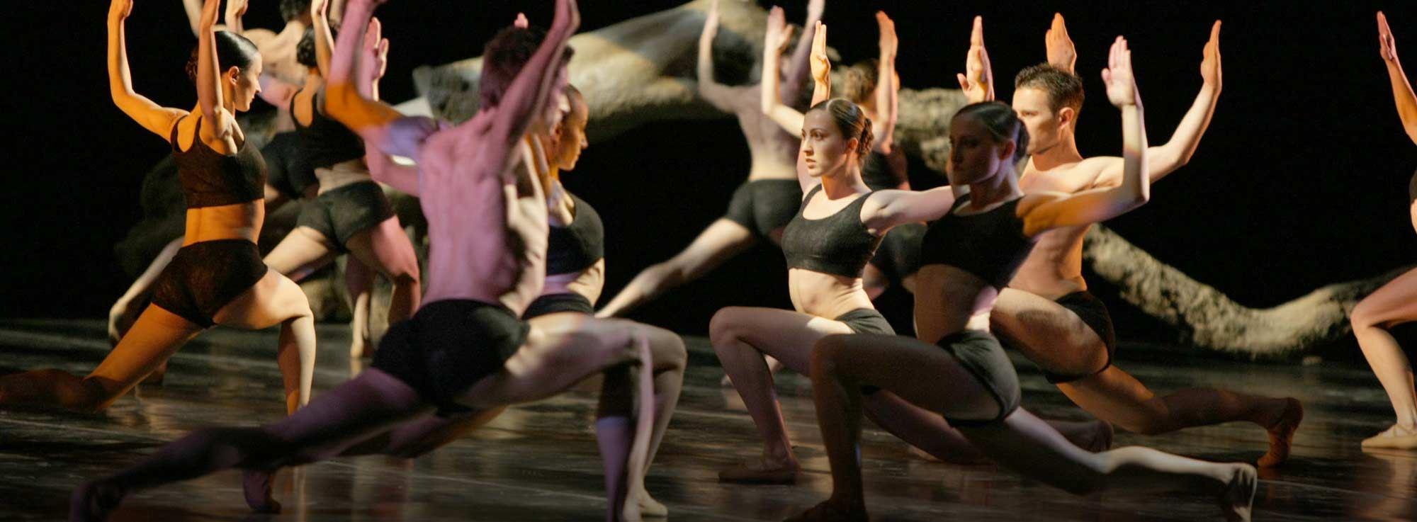 Brindisi: La città della danza