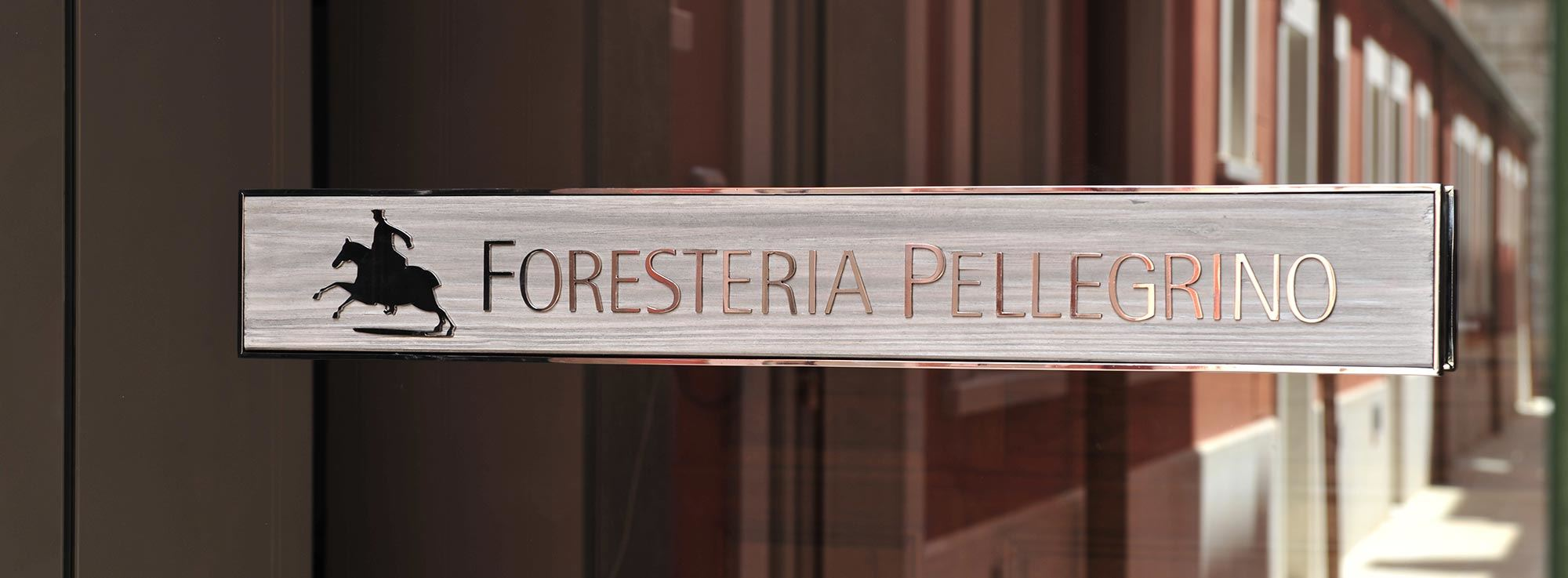 Foresteria Pellegrino Andria