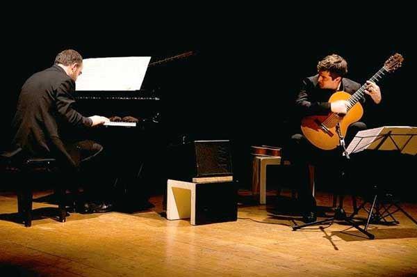 España, il folklore iberico e latino-americano