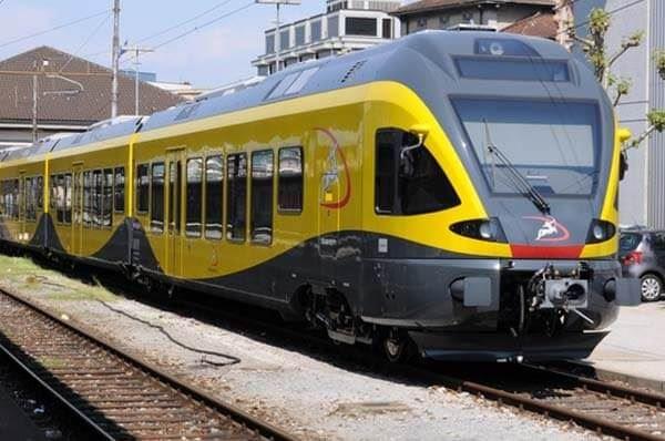 ferrovie investimenti