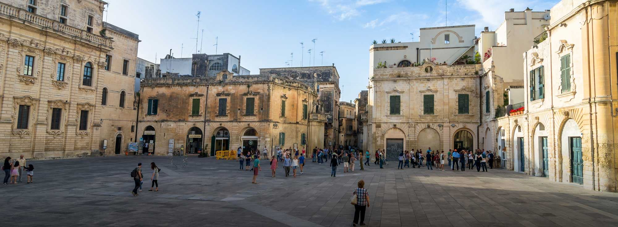 Novoli: Focara di Sant'Antonio