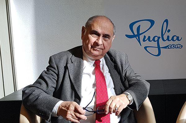 Il professor Ugo Villani parla di droga e diritto con Puglia.com