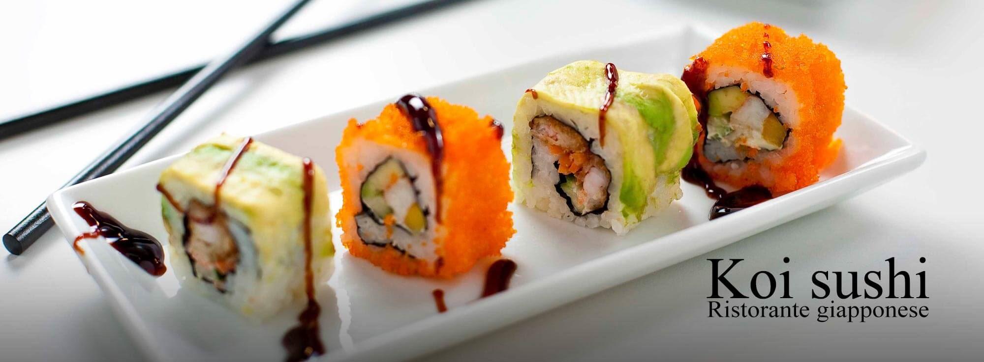 Koi Sushi Barletta