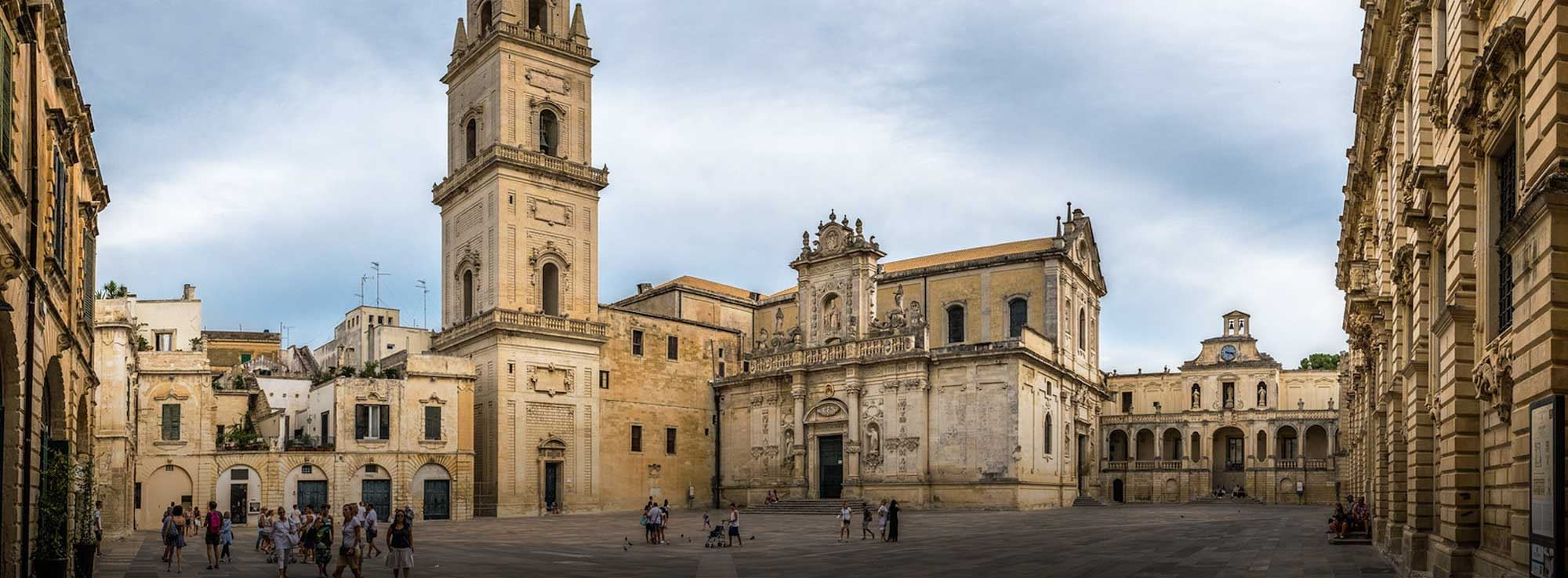Lecce: Van Gogh - The immersive experience