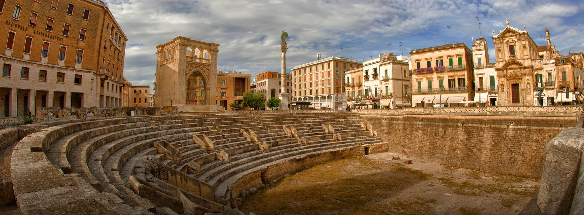 Lecce: Festival InBellezza, Artigianato d'Eccellenza, Cortili Aperti