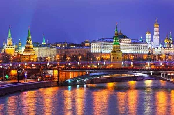 Bari-Mosca volo diretto dal prossimo 24 giugno dal capoluogo