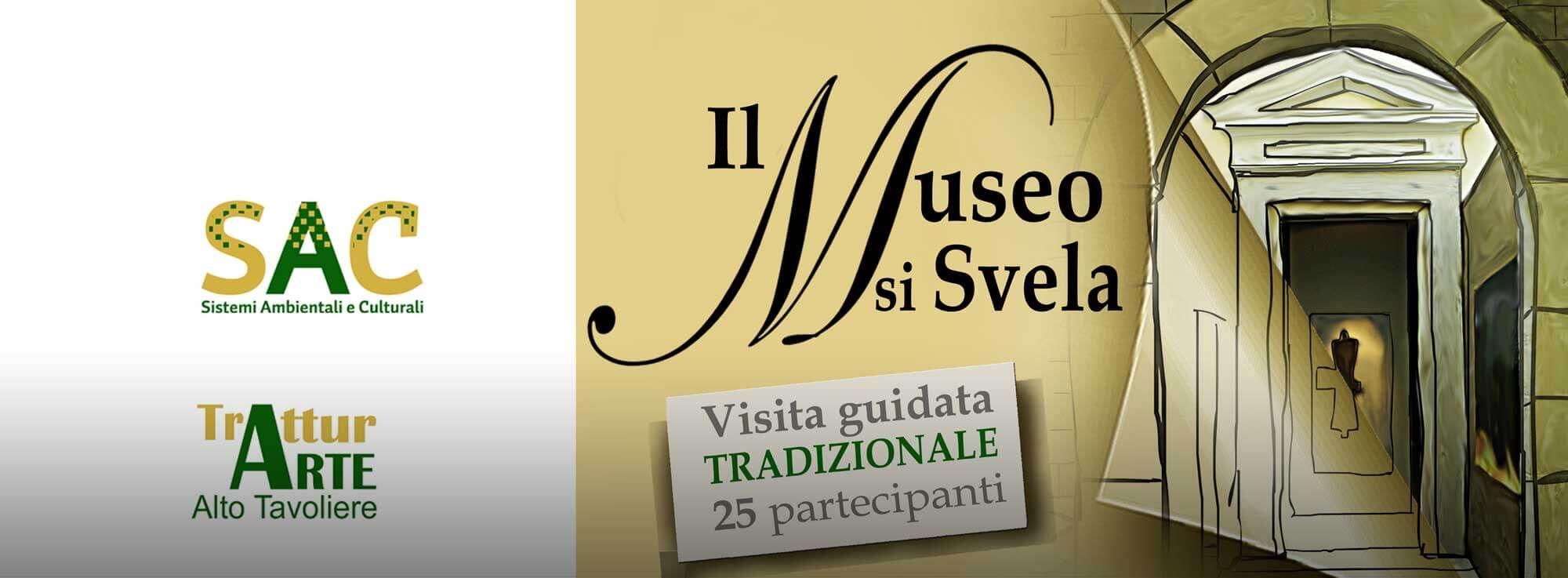 Apricena: Il Museo si svela