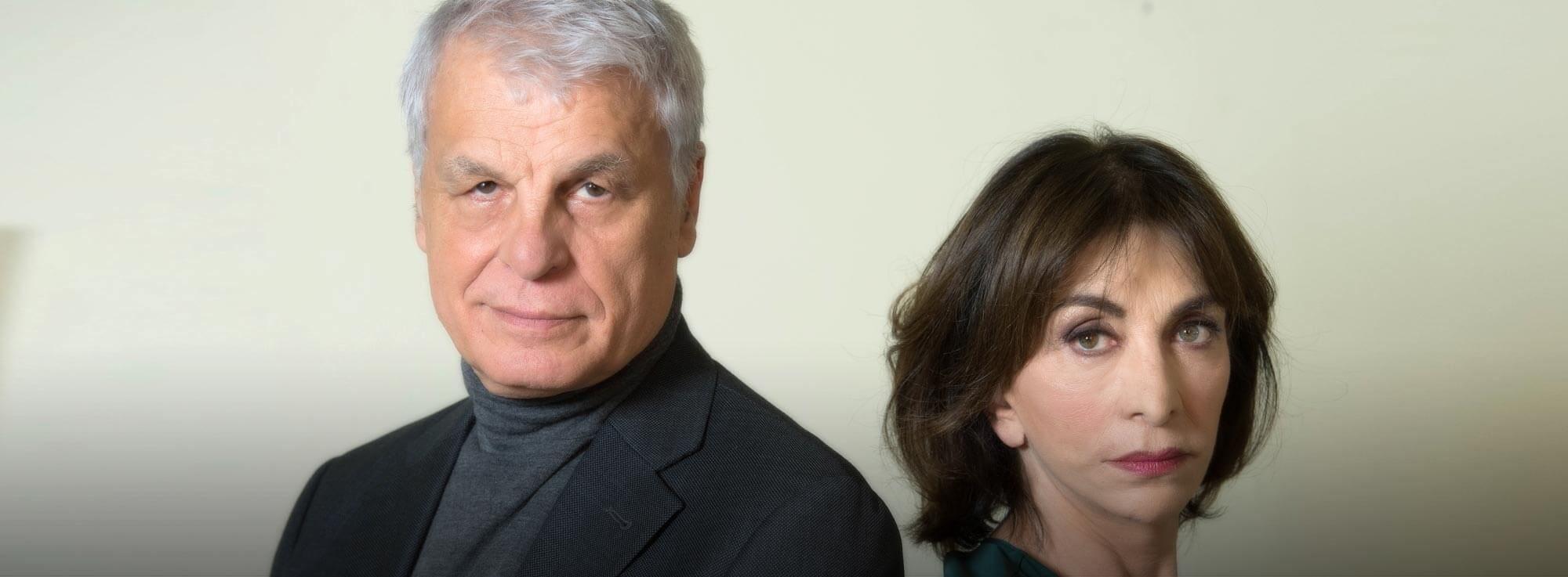Brindisi: Piccoli crimini coniugali