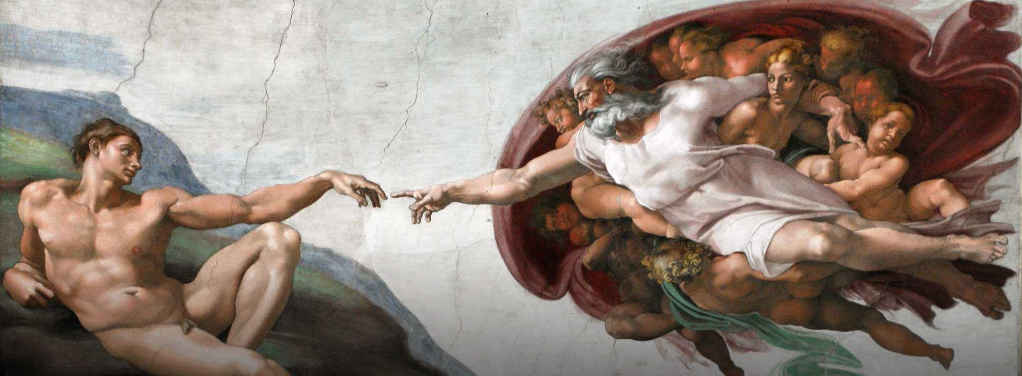 Brindisi: Il Michelangelo - Vittorio Sgarbi