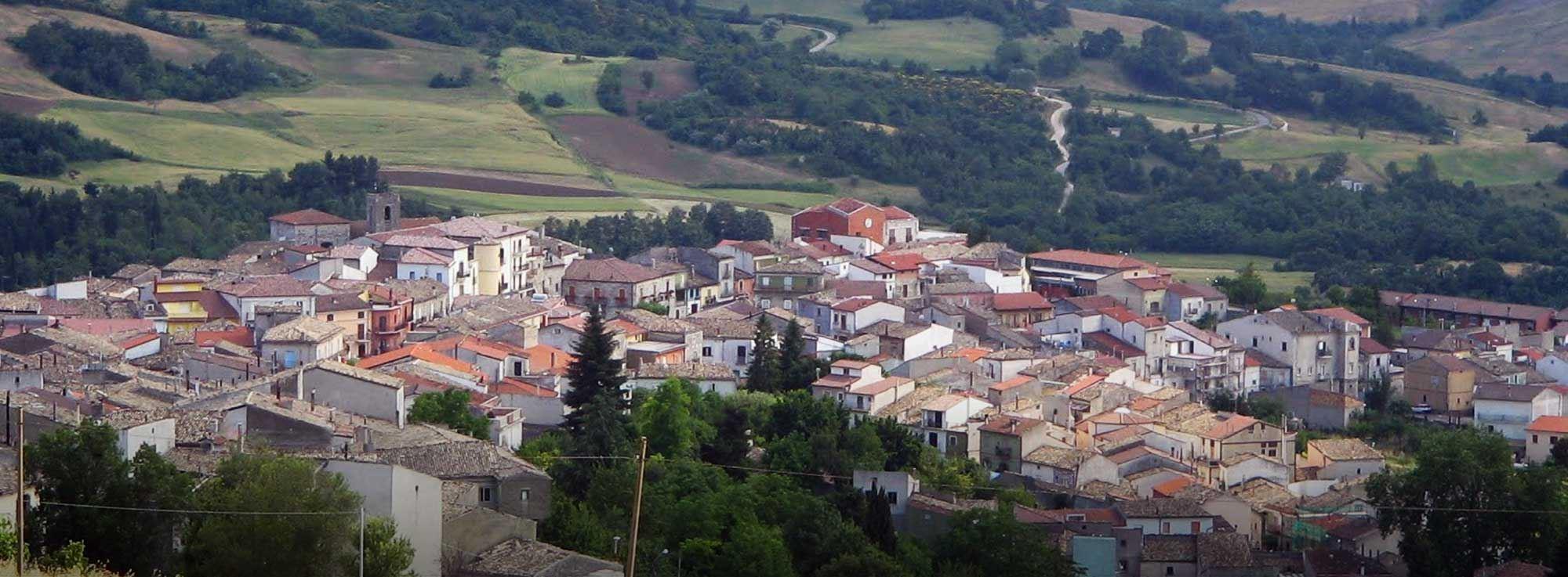 Roseto Valfortore: Foche Sant'Antone