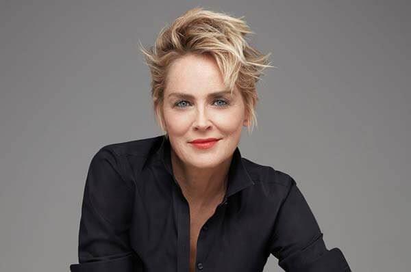 Sharon Stone: ecco dove festeggerà i suoi 60 anni in Puglia