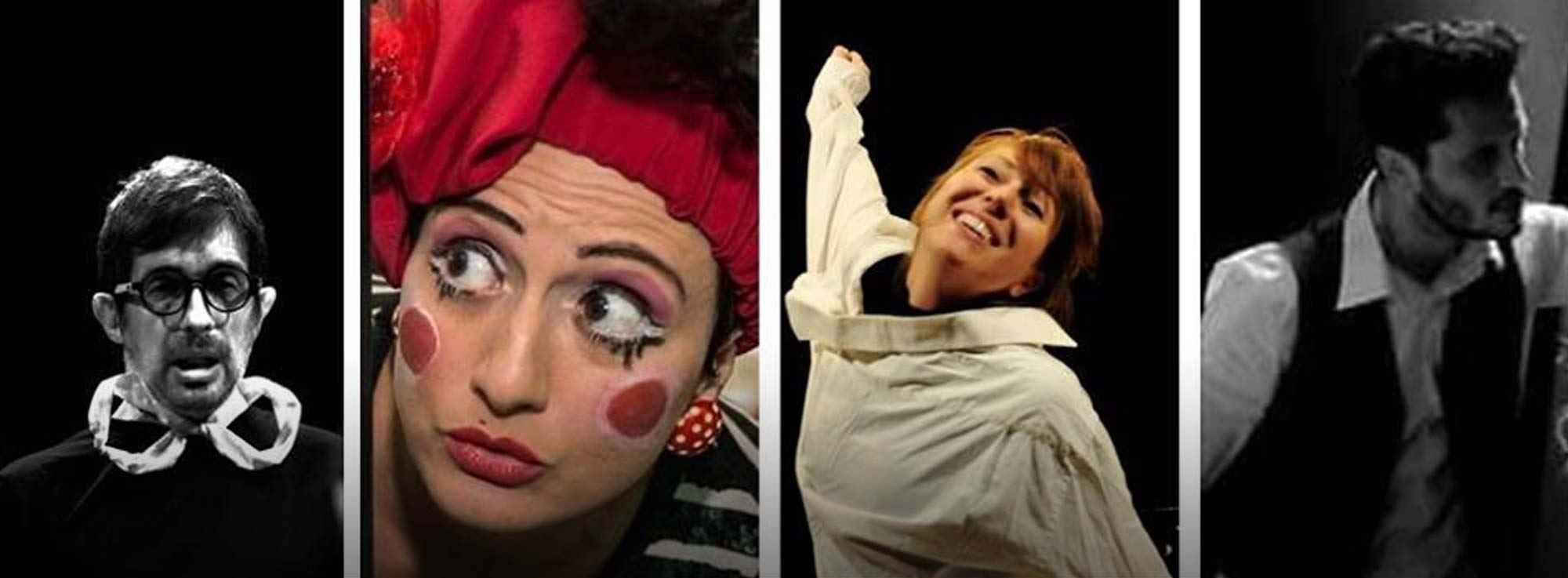 Bisceglie: Burle d'Amore in Maschera