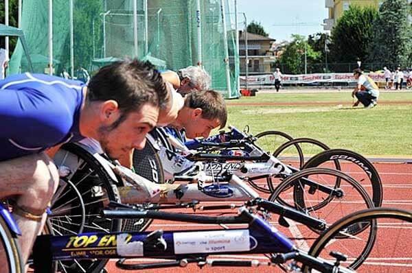disabili sport scuola
