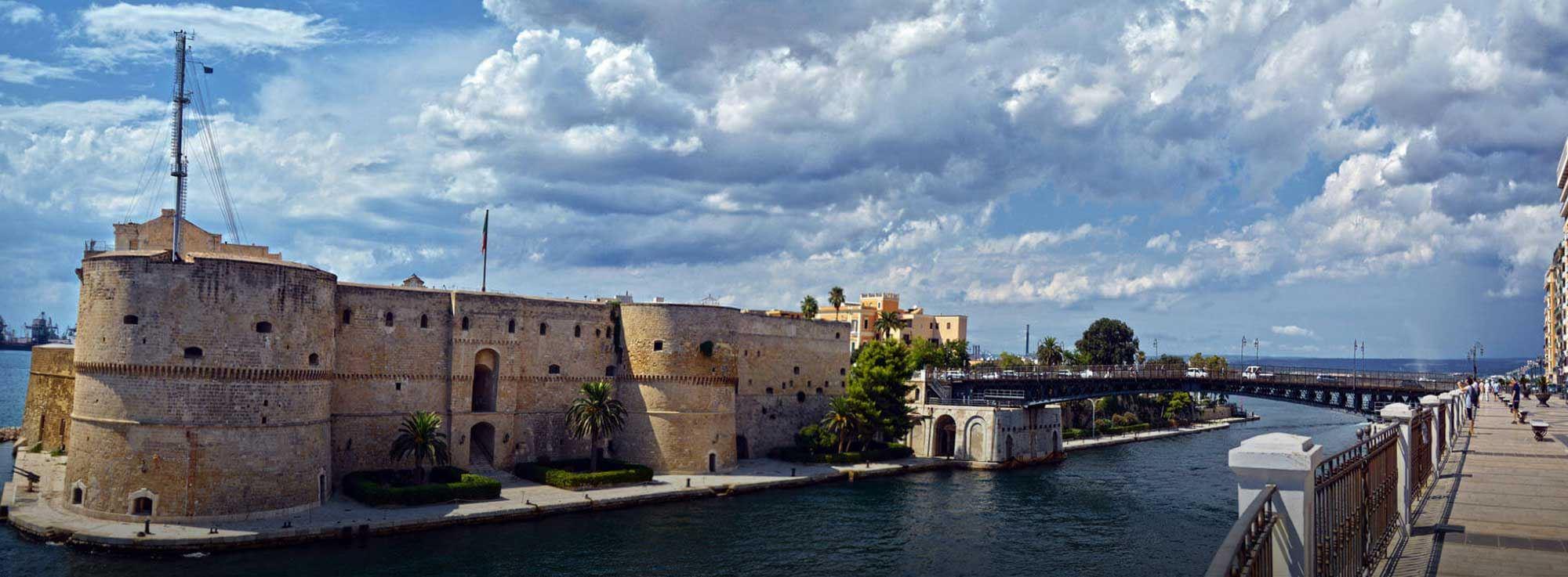 Taranto: Soundz for children