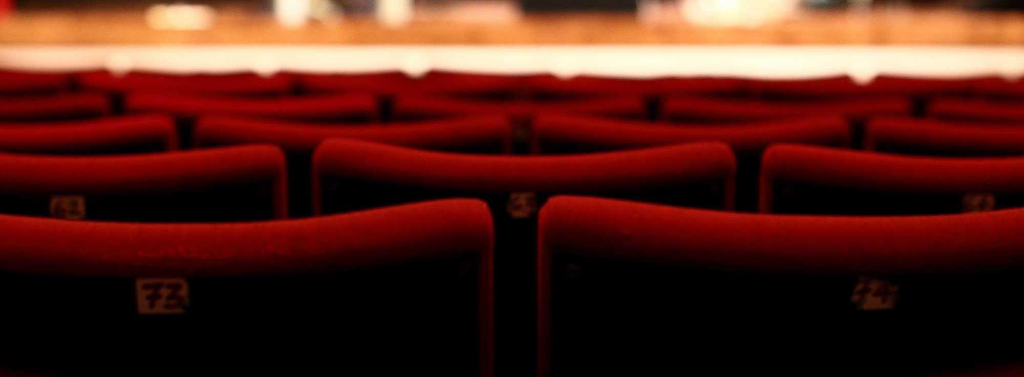 Aradeo: Stagione Teatrale 2018