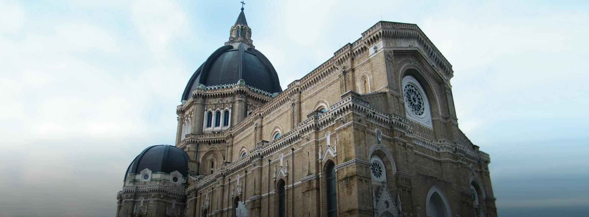 Cerignola: Tempi nuovi
