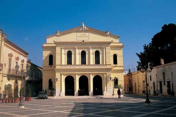cerignola teatro