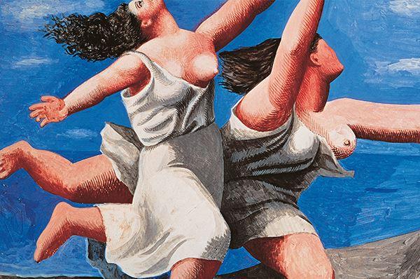 Picasso in Puglia, la mostra a Martina Franca, Ostuni e Mesagne