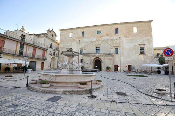 Successo per Latiano, 400mila euro per rilevare la casa del Beato Bartolo Longo