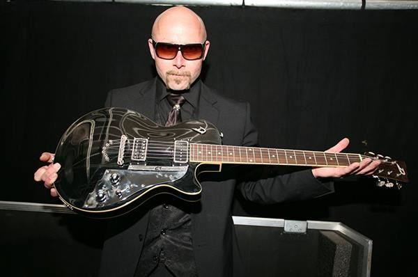 Mississippi Blues con Danny Linde