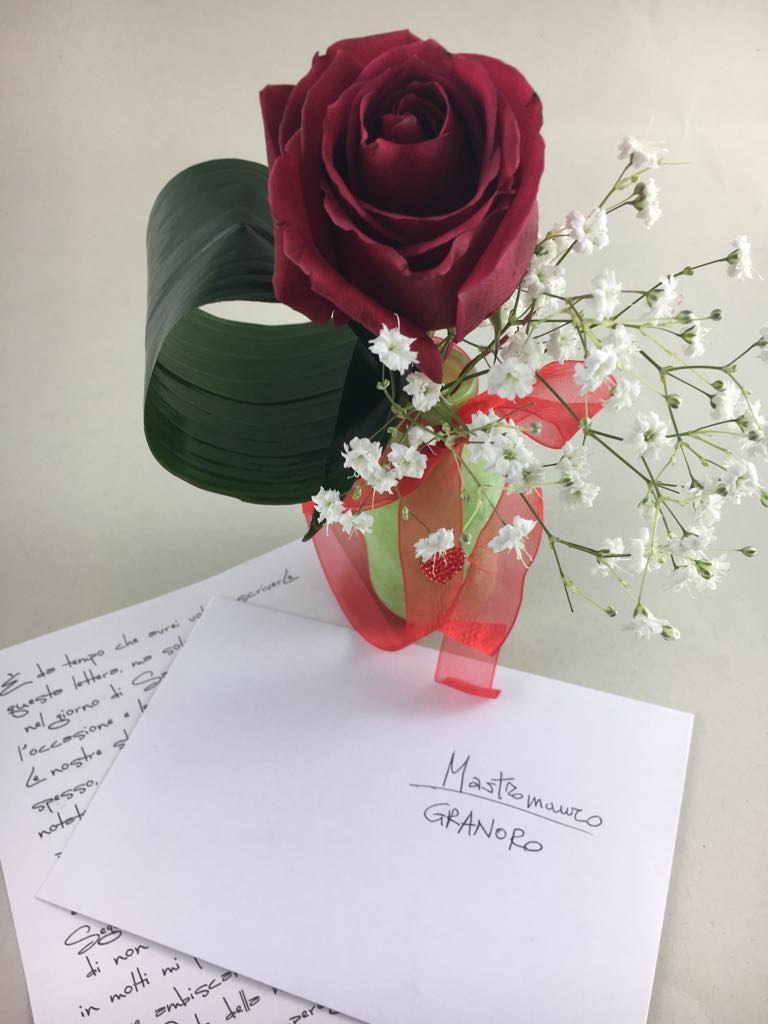 san valentino lettera