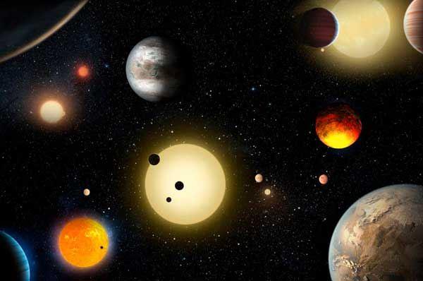 Astrofisici del Salento scoprono pianeta extrasolare vicino alla Terra