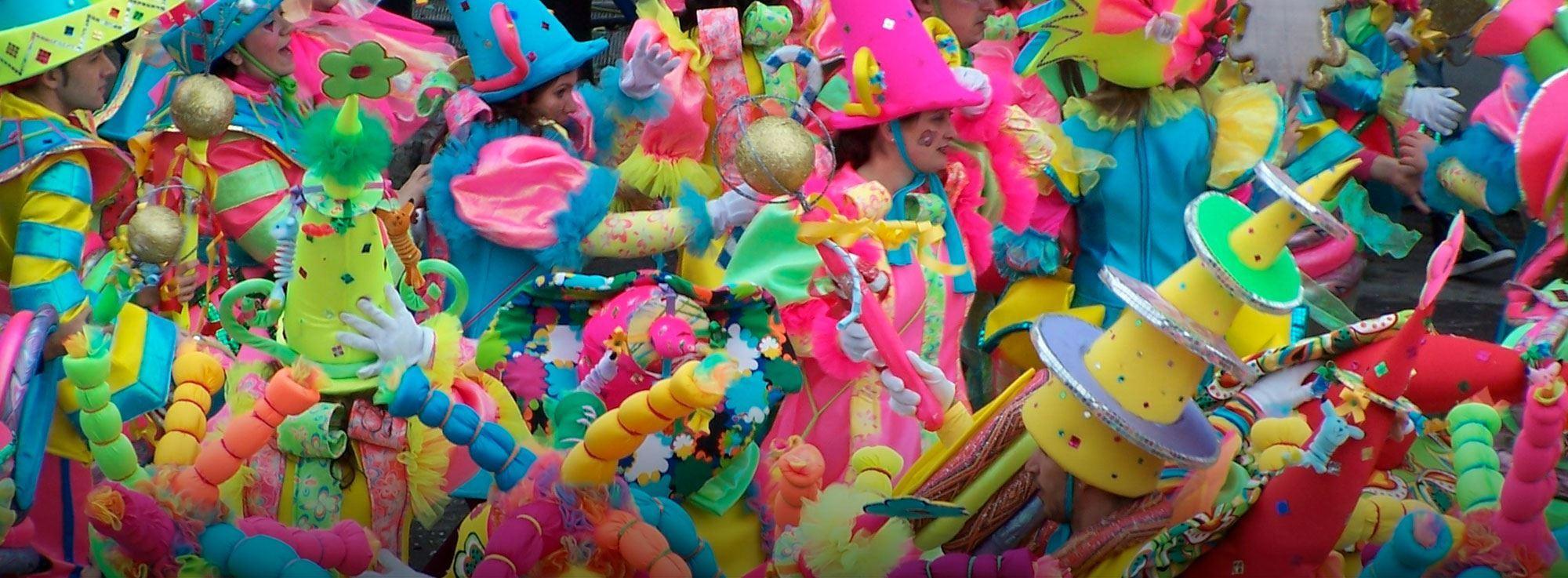 Martignano: Carnevale di Martignano e della Grecìa Salentina