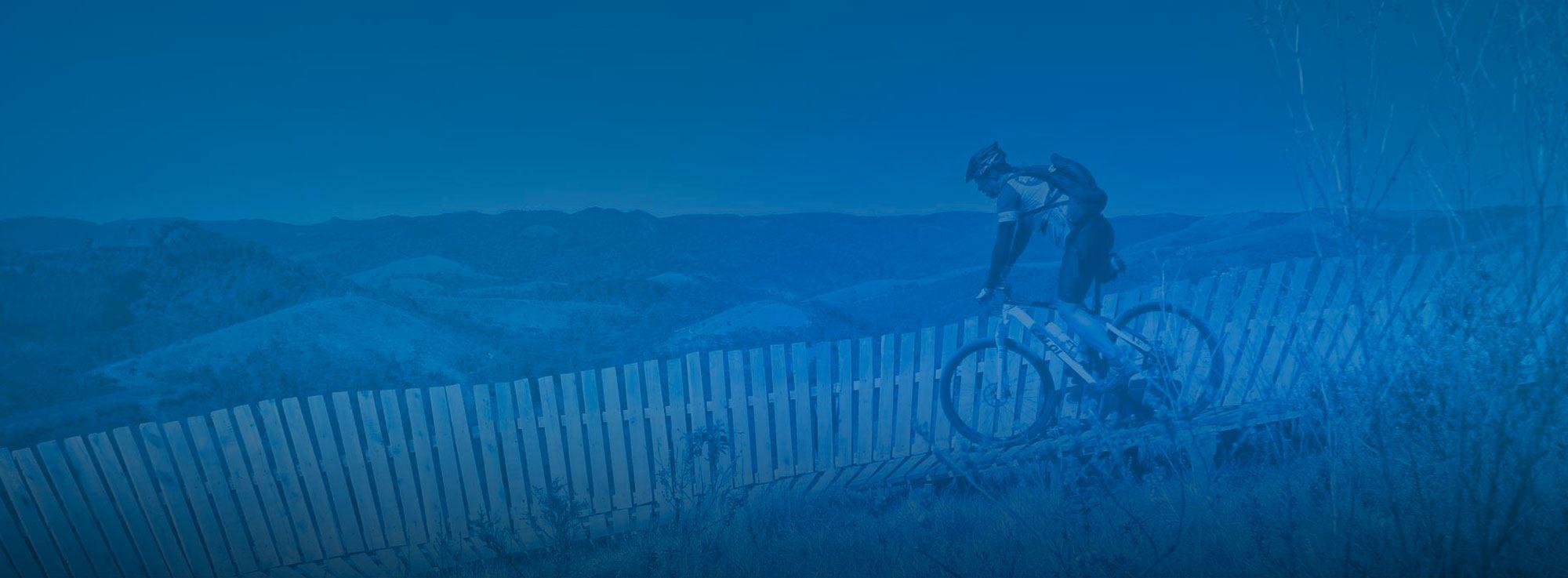 Francavilla Fontana: Colline Joniche Tour Bike