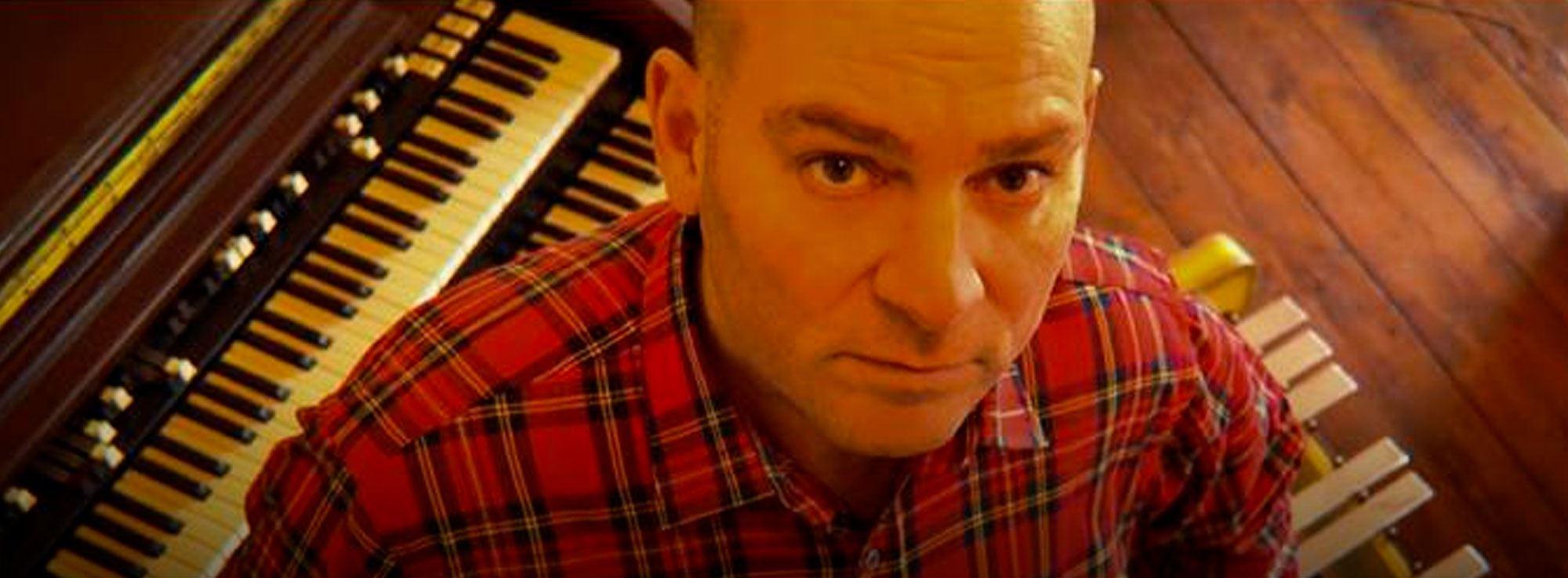 Taranto: James Taylor Quartet