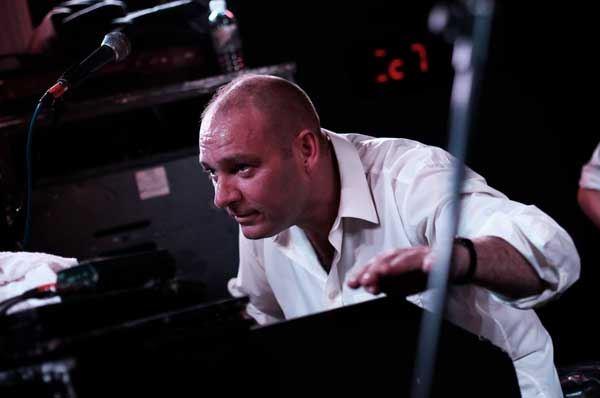 James Taylor Quartet