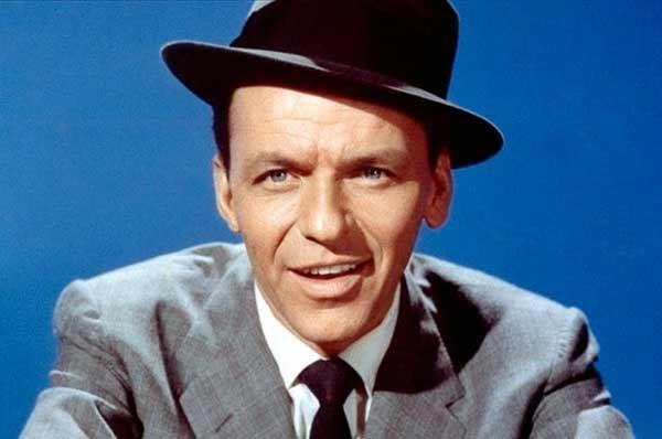 Omaggio a Sinatra - Larry Franco