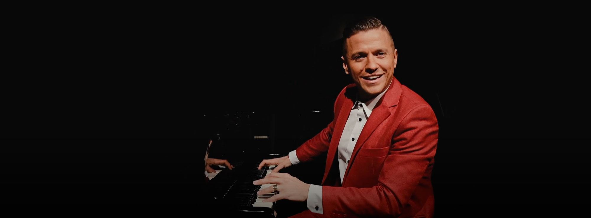 Taranto: Piano Man