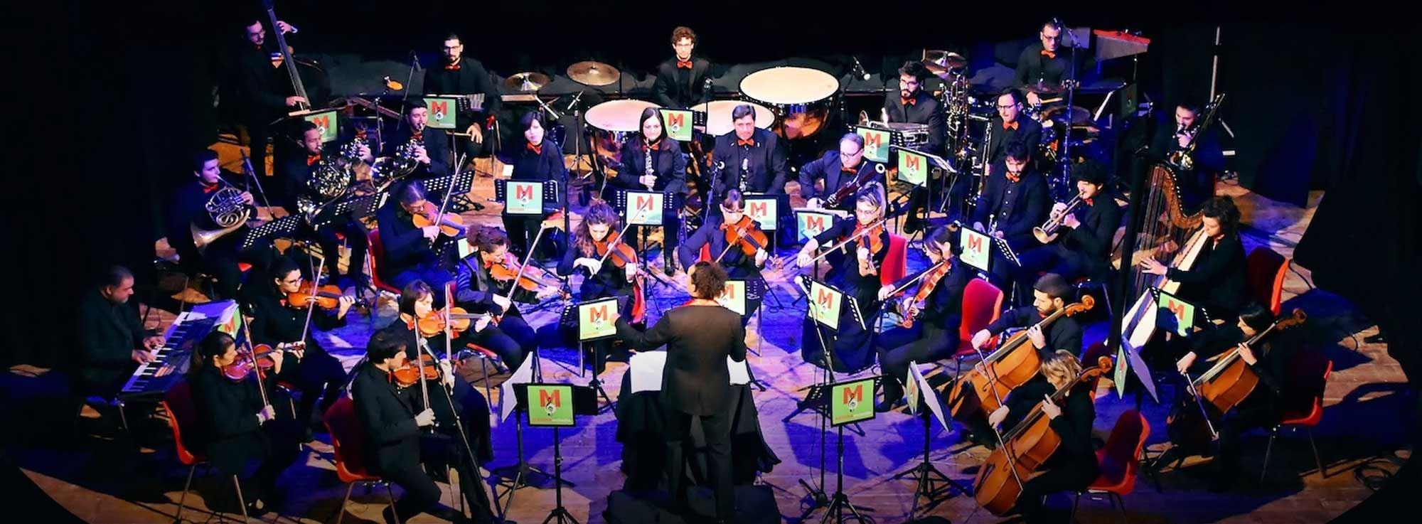 Lecce: Rudiae International Music Festival