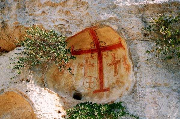 Visita guidata Chiese Rupestri di San Gregorio e San Nicola