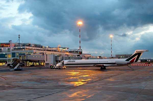 Aeroporto di Bari Palese Karol Wojtyla, chiude dal 28 febbraio all'8 marzo