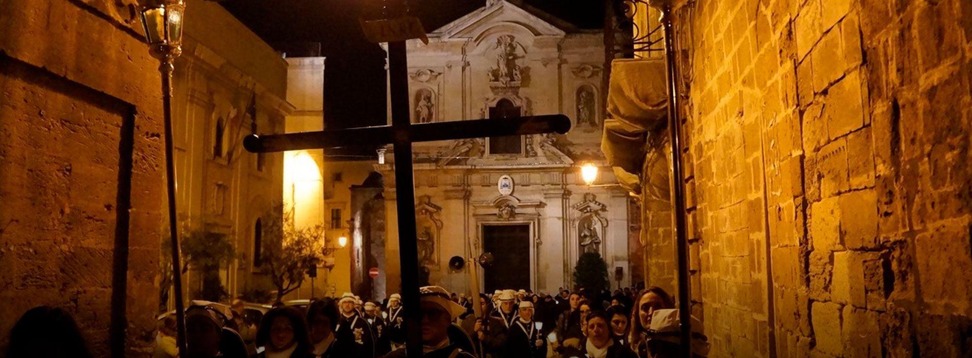 Taranto: A Forore