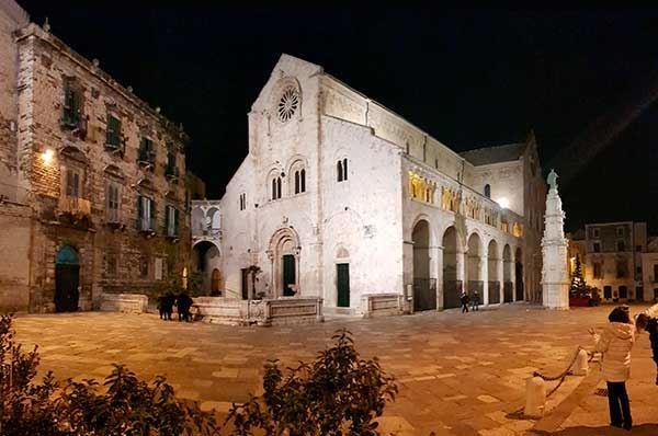 Bitonto candidata come Capitale della cultura 2020, la scelta il 16 febbraio