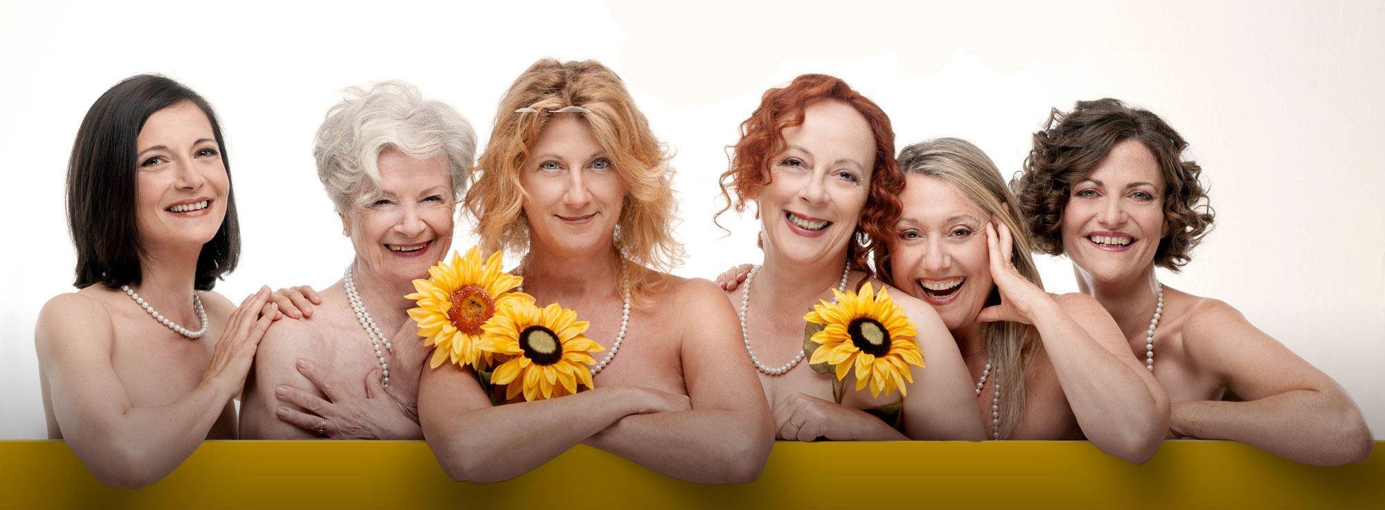 Francavilla Fontana: Calendar Girls