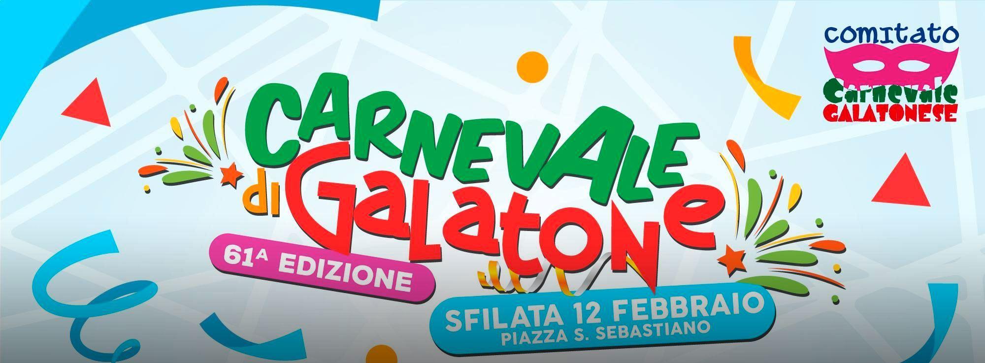 Galatone: Carnevale di Galatone