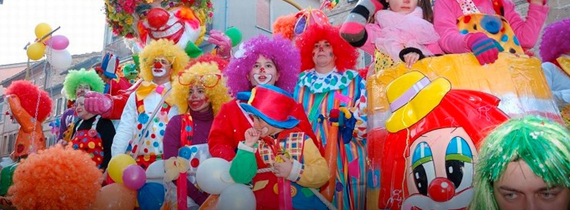 Peschici: Carnevale