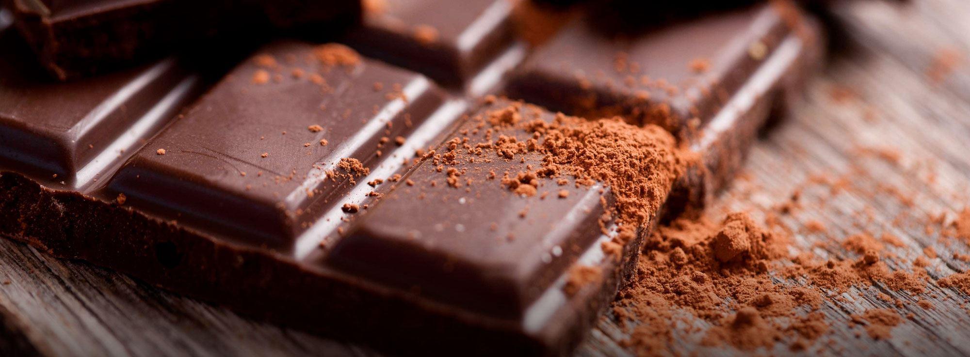 Bari: Festa del cioccolato